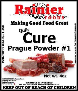 Quik Cure